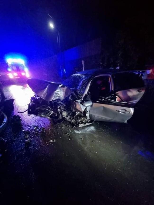 Un accident à Grand-Baie fait trois blessés