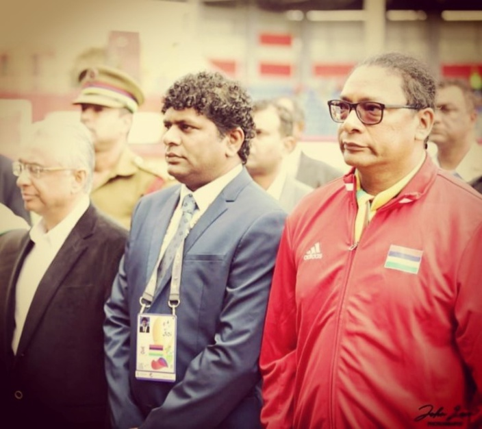 Mauritius Football Association : Samir Sobha veut cafter auprès de la FIFA