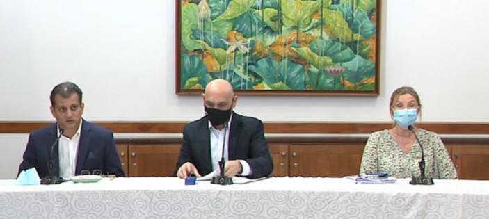 La comité santé mauricien autorise la vaccination des femmes enceintes