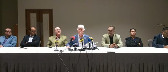 Bérenger lance un appel pour l'extension des plans d'aide dans le secteur du tourisme