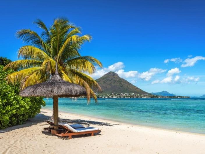 6 966 visiteurs ont foulé le sol mauricien entre janvier et août 2021