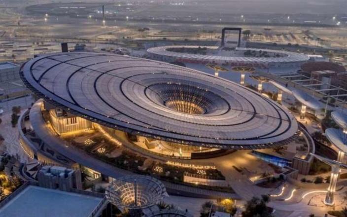 Expo 2020 à Dubaï : les ministres se bousculent au portillon