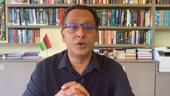 Britam : Il ne manquait que Bhadain