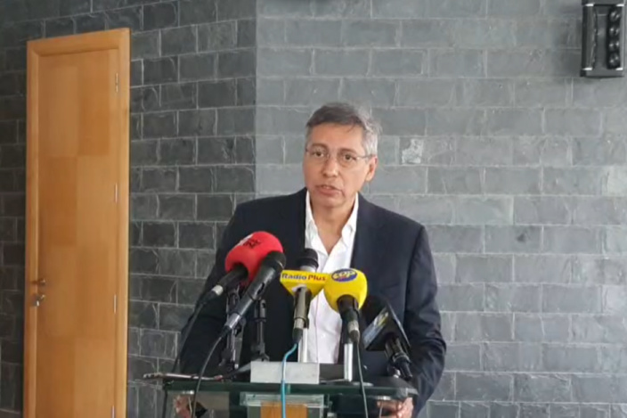 ESC et EBC : « Un coup de poignard dans le dos de la démocratie », déplore XLD