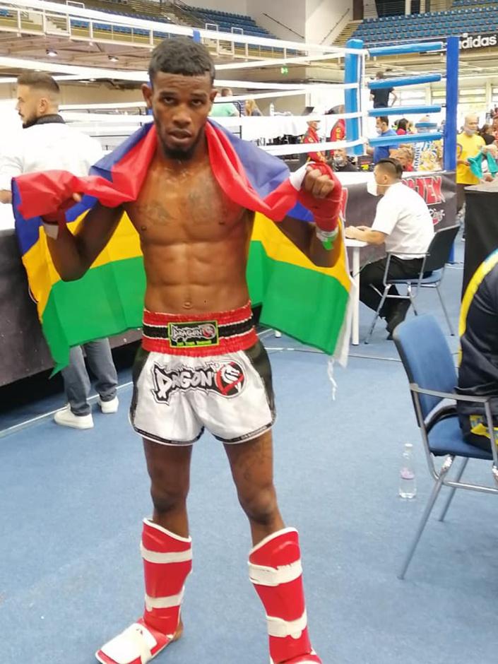 @ WAKO - Mauritius Kickboxing Federation