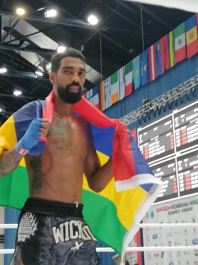 Kick Boxing en Hongrie : trois mauriciens décrochent la médaille d'or