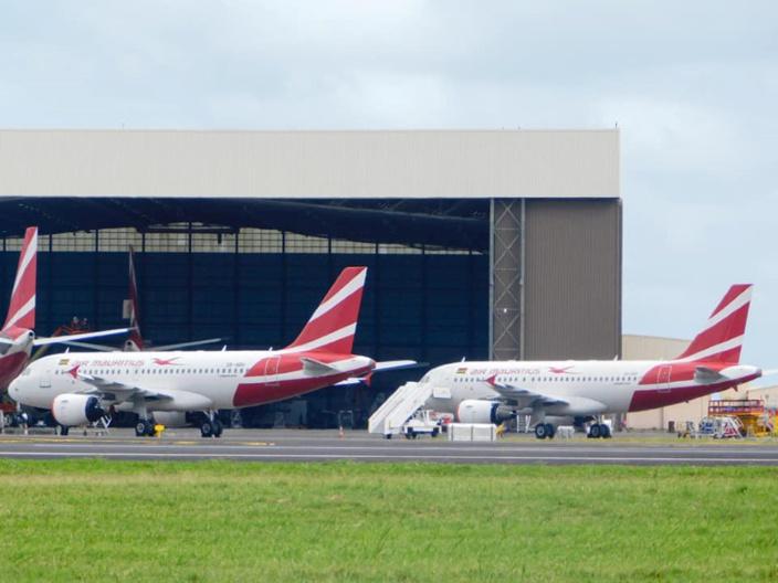 La MIC pour sauver Air Mauritius