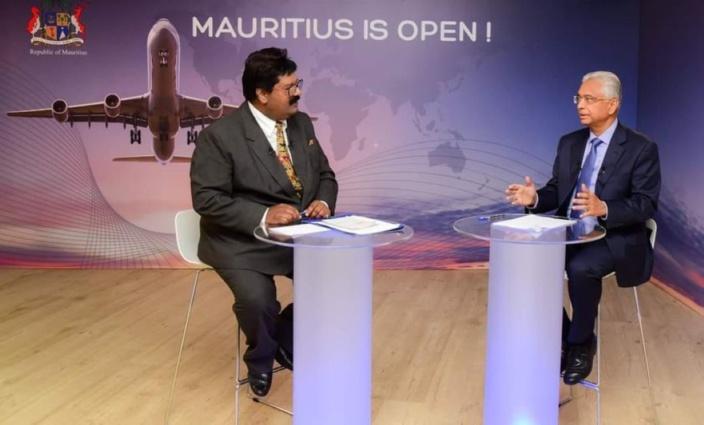 L'intervention de Pravind Jugnauth à la MBC, un nouvel exercice qui tourne au flop