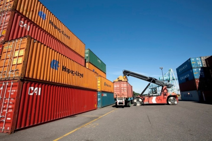 Le port appelé à se transformer