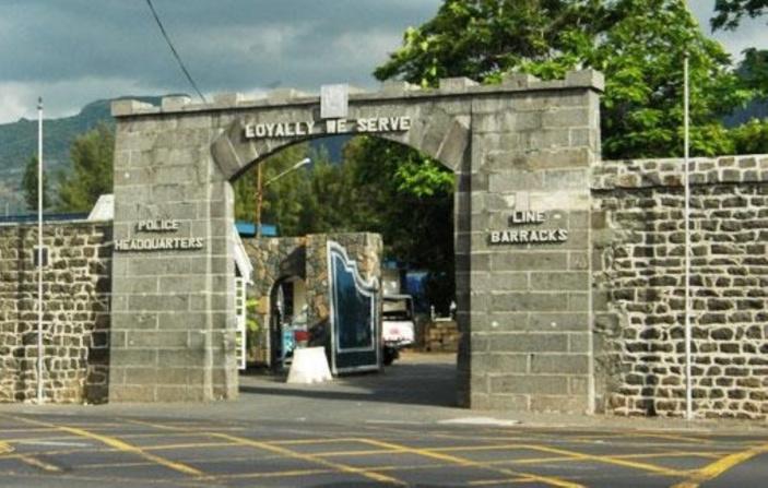 Seuls les détenus vaccinés admis aux Casernes centrales