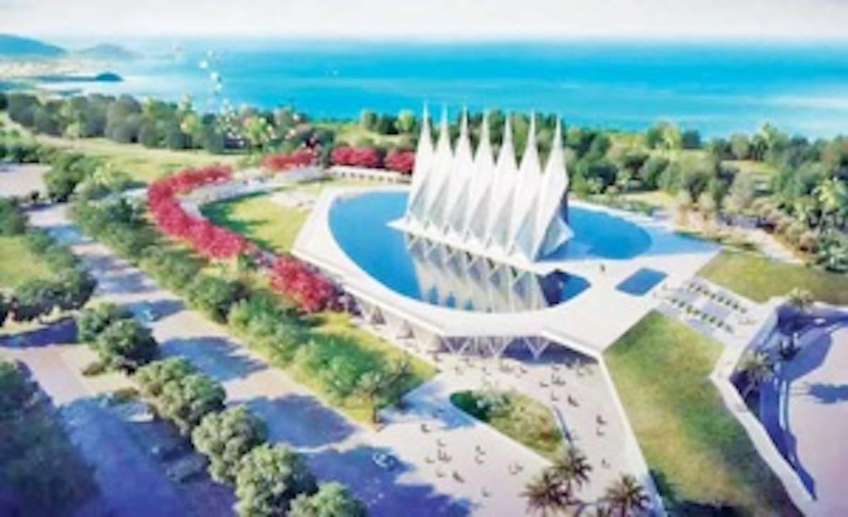 Jin Fei Smart City