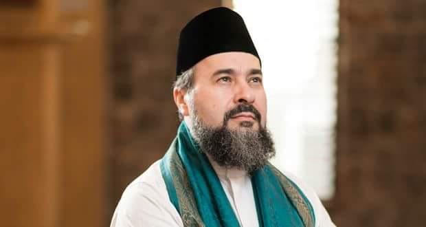 Cheik Khaled El Zant