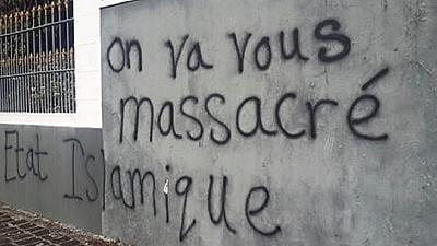 La France déjà prise pour cible lors des attaques à l'île Maurice