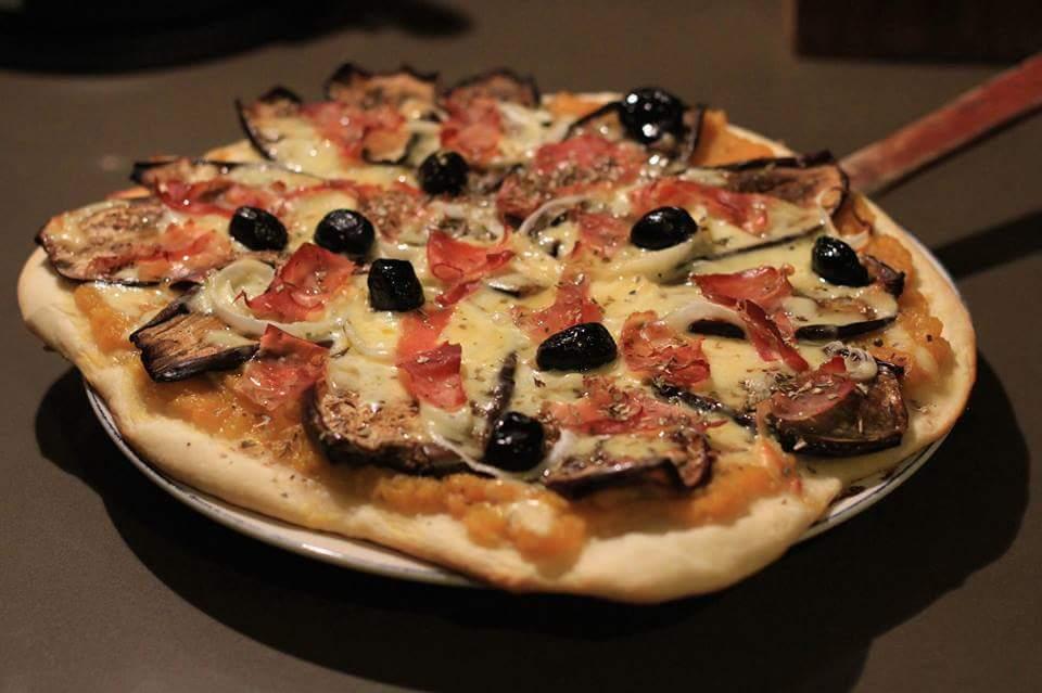 La recette d'Emmanuelle : la Pizza Mauricienne qui met à l'honneur le giraumon