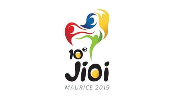 L'identité visuelle du logo de la 10e édition des Jeux des Îles de l'Océan Indien qui représente une tête de dodo formée par quatre silhouettes en mouvement aux couleurs du drapeau mauricien, a été imaginée et conçue par Benoît Juliette.