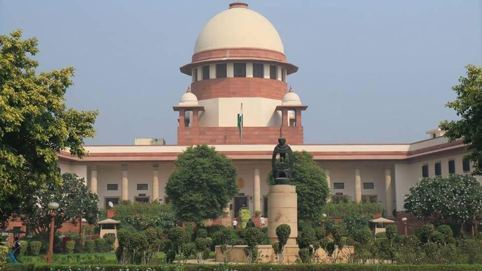 Des millions de LGBT suspendus à une décision de la Cour suprême indienne