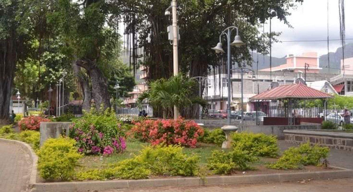 Le Jardin de Plaine Verte pris en otage par des toxicomanes, fermera dès 20h