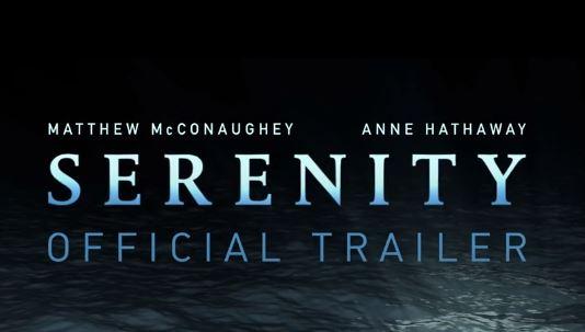 [Cinéma] Trailer du film Serenity, lancement en avant première mondiale à Maurice en octobre