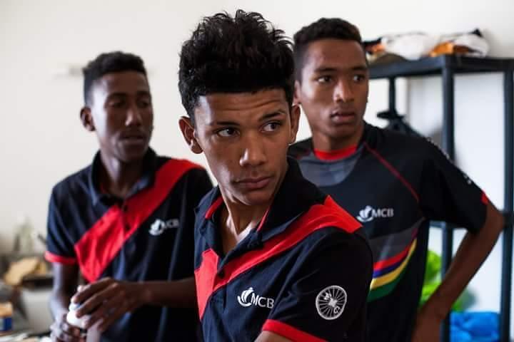 Jeux d'Afrique de la Jeunesse 2018 : Andriano Azor s'offre la médaille d'or dans la course en ligne