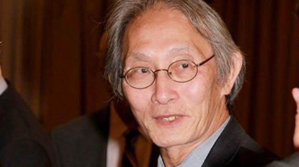 L'ex chef juge Lam Shang Leen a eu la tête des membres et proches du gouvernement