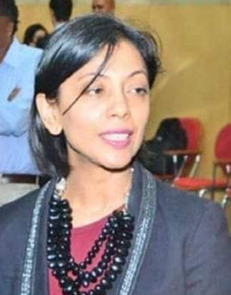 La fiche de paie de Naila Hanoomanjee continue de grimper à Landscope :  Rs 211 000