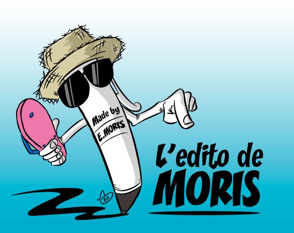 """""""Mo reste confiante ki si l'enquête pou fer, la vérité pou éklaté ek mo pou lave mo l'honneur""""."""