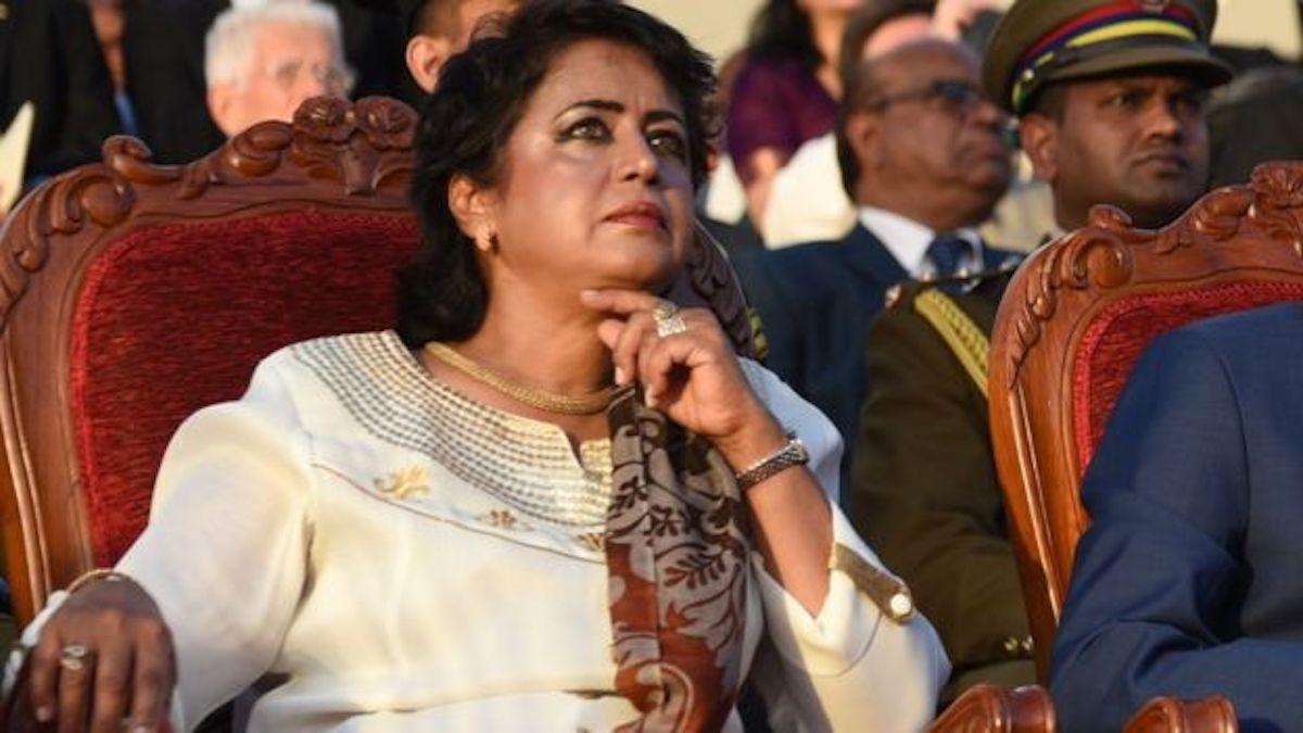 Ameenah Gurib-Fakim fait faux bond à la commission d'enquête !