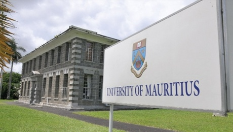 Malaise et conflits à l'Université de Maurice