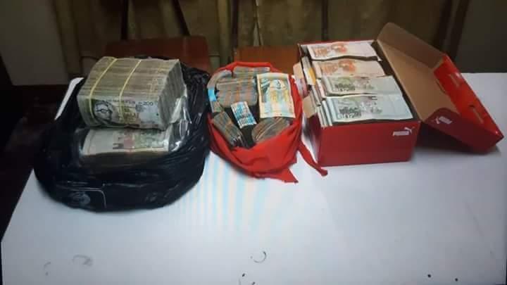 Flic-en-Flac : Arrestation d'un directeur pour trafic de drogue