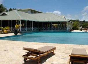 Hôtel Pointe-Venus, Rodrigues