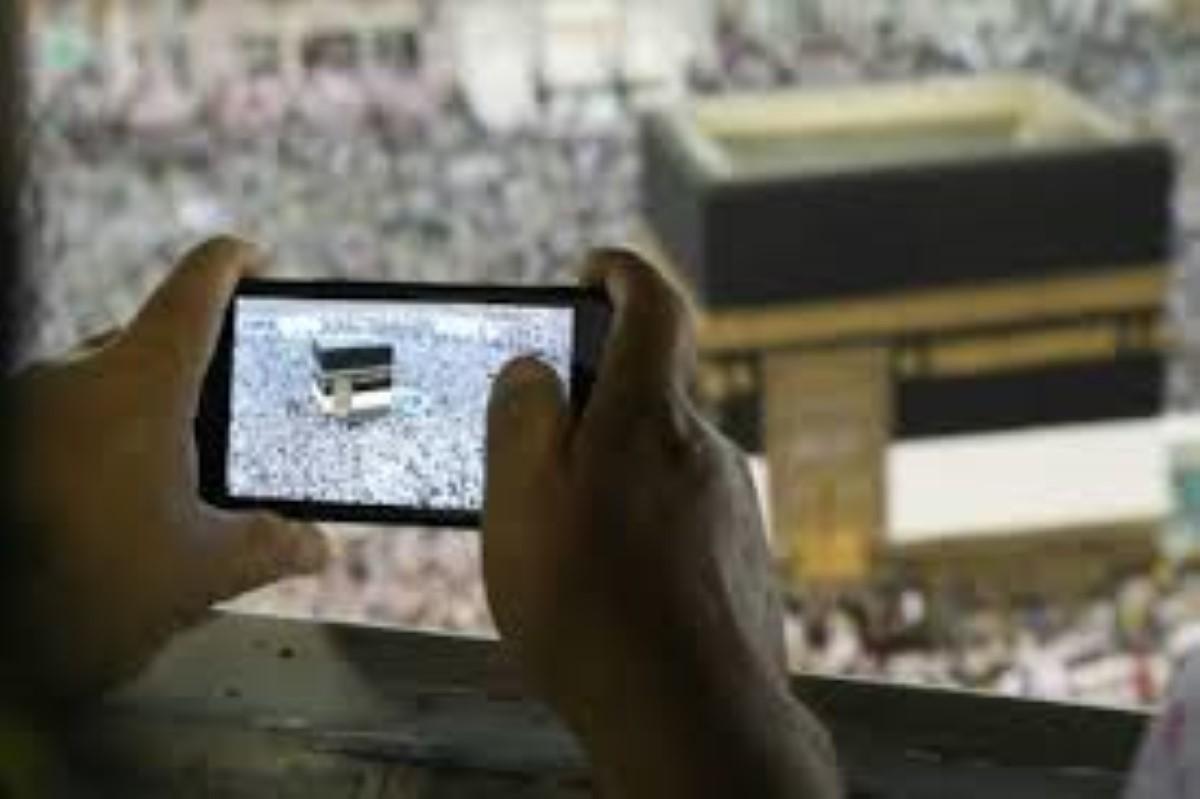 [AFP] La Mecque, le grand pèlerinage musulman de plus en plus high-tech.