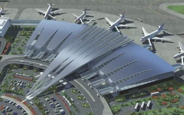 Plaisance, aéroport SSR: un Indien arrêté avec du cannabis estimé à Rs 3,7 millions