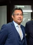 Yahya Nazroo, Sec. Bar Council