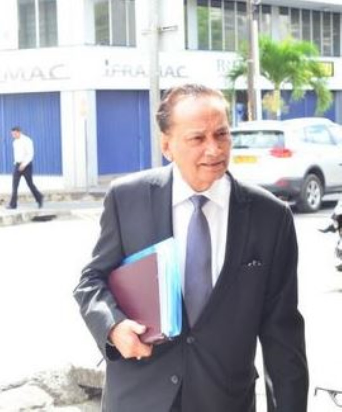 Commission d'enquête : Parole contre parole, Me Youssouf Mohamed nie tout en bloc
