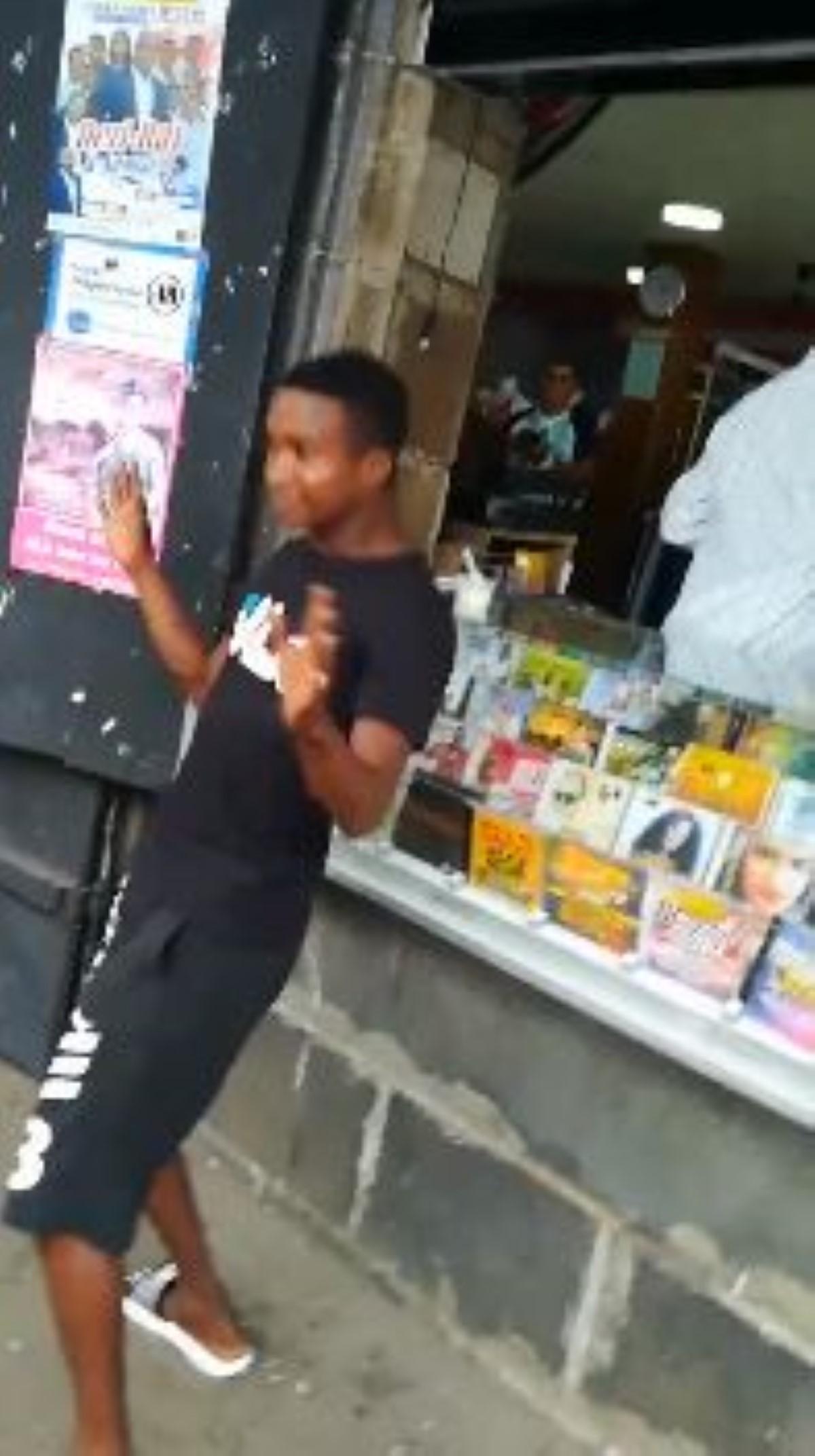 [Vidéo] Tony Jah en live à Port-Louis #ToFamSuper