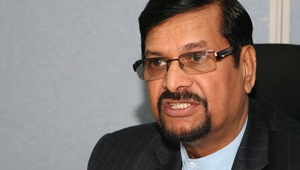 Le DPP a logé une accusation contre l'ancien vice-Premier ministre, Showkutally Soodhun.