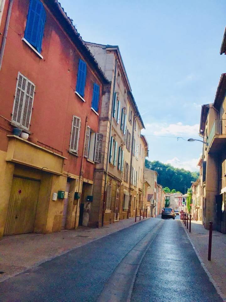 [Diaporama] Carnet de voyage dans le sud de la France