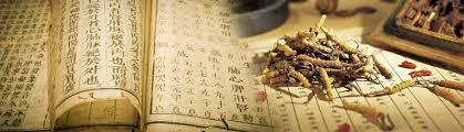 Maurice s'intéresse de près à la médecine traditionnelle chinoise