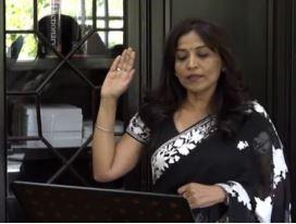 Nomination Puisne Judge : Karuna Gunesh-Balaghee et Patrick Kam Sing ont rejoint la Cour suprême