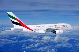 Promotion sur Emirates  Airline : des baisses jusqu'à 50 % sur les tarifs