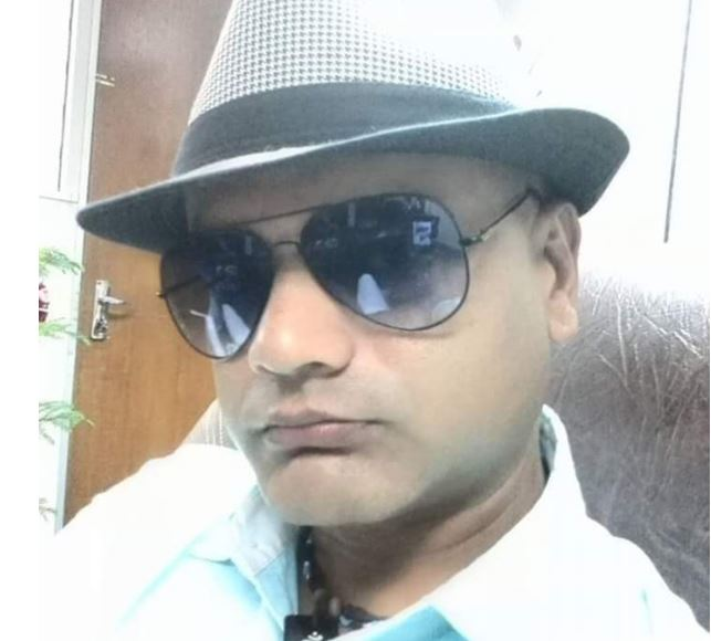 Vishal Schiburn, ex pompier en liberté conditionnelle, membre d'un gang du sud