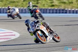 Rallyes motos illégaux : L'idée d'un circuit refait surface