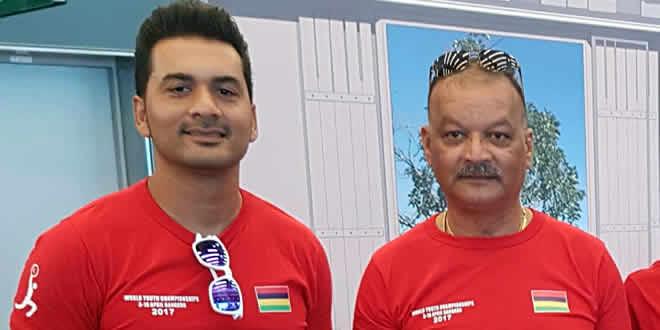 Jeux Olympiques de la Jeunesse en Argentine : le choix de Ravi Bhollah dans la délégation mauricienne contesté