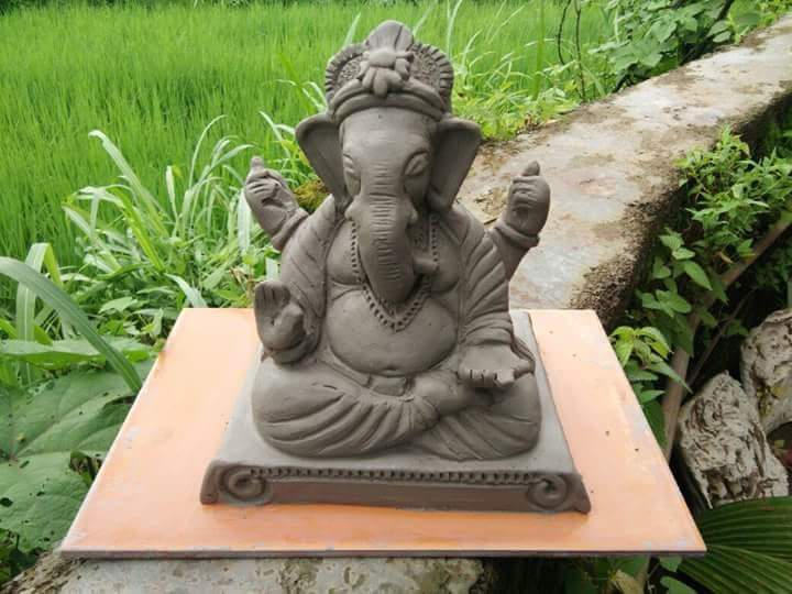 Wish you all a Pious Ganesh Chaturthi