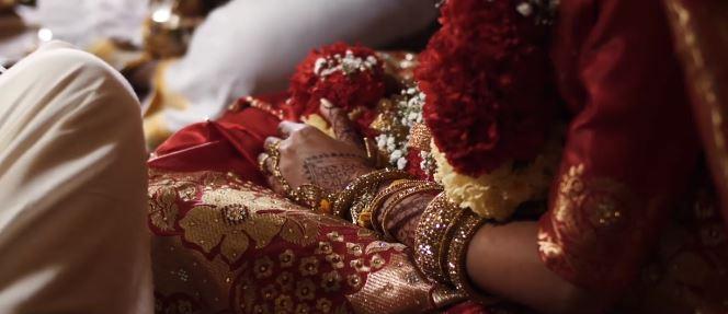 [Vidéo] Un mariage Tamoul à La Réunion par Chris Bunel Production