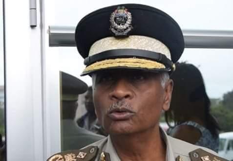 Le commissaire des prisons Vinod Appado nouveau membre de la Task Force