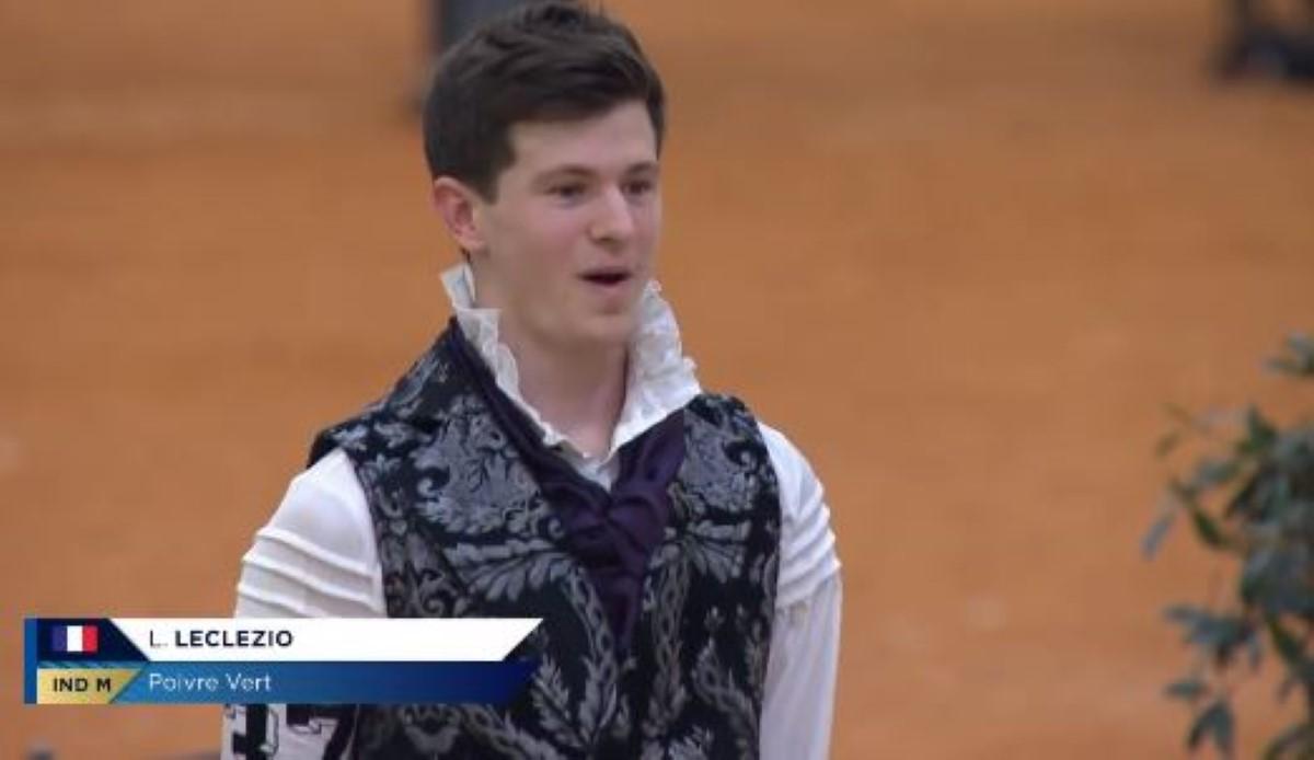 [Vidéo] FEI World Equestrian Games, Tryon 2018 : Le Mauricien Lambert Leclezio qualifié pour la finale