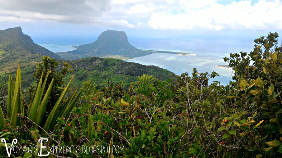 La chronique d'Emmanuelle : Le Piton Canot à l'île Maurice