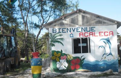 Le ministre de la Santé, Anwar Husnoo se rendra à Agaléga ce week-end
