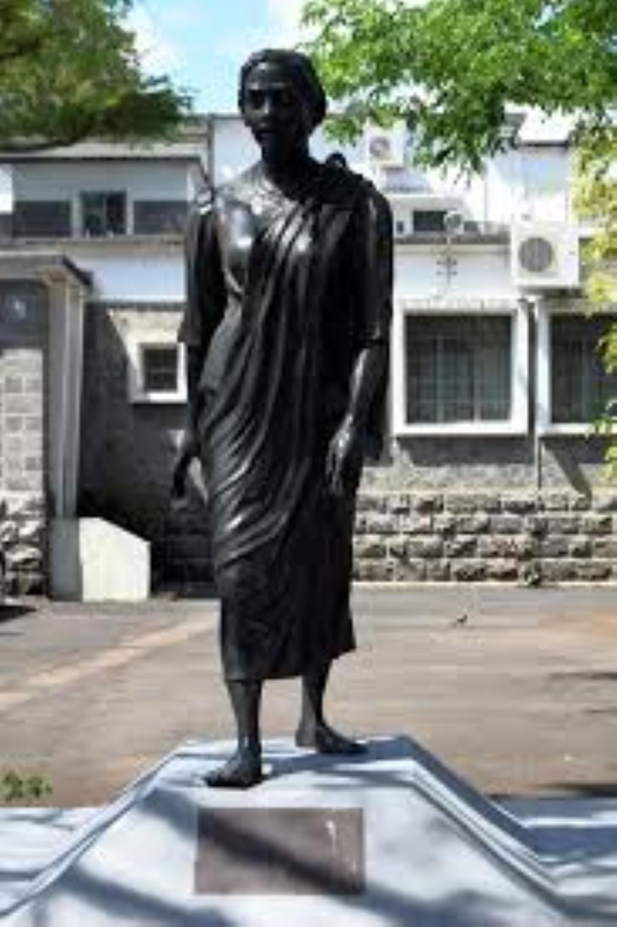 [Histoire] Anjalay Coopen femme et militante hautement symbolique
